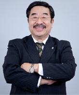 代表取締役社長 中村 繁夫